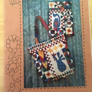 Pattern - Bag