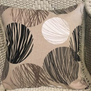 Multi-coloured Pattern Scatter Cushion Covers