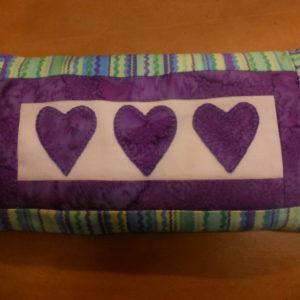 Purple Heat Packs