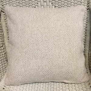 Ivory, Cream & Beige Scatter Cushion Covers