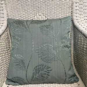 Green Scatter Cushion Covers
