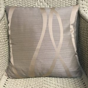 Gold Scatter Cushion Covers