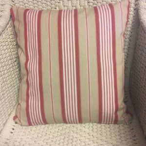 Copper, Red & Burgundy Scatter Cushion Covers